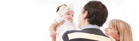 Batizado Maitê | Prévia