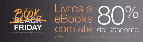 Seleção de livros de fotografia com desconto na Book Friday Amazon